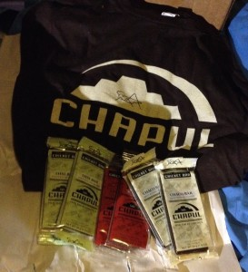 chapul insects entomophagy