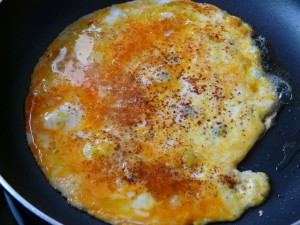 pancake proteins eggs