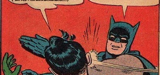 meme batman slapping robin crickets