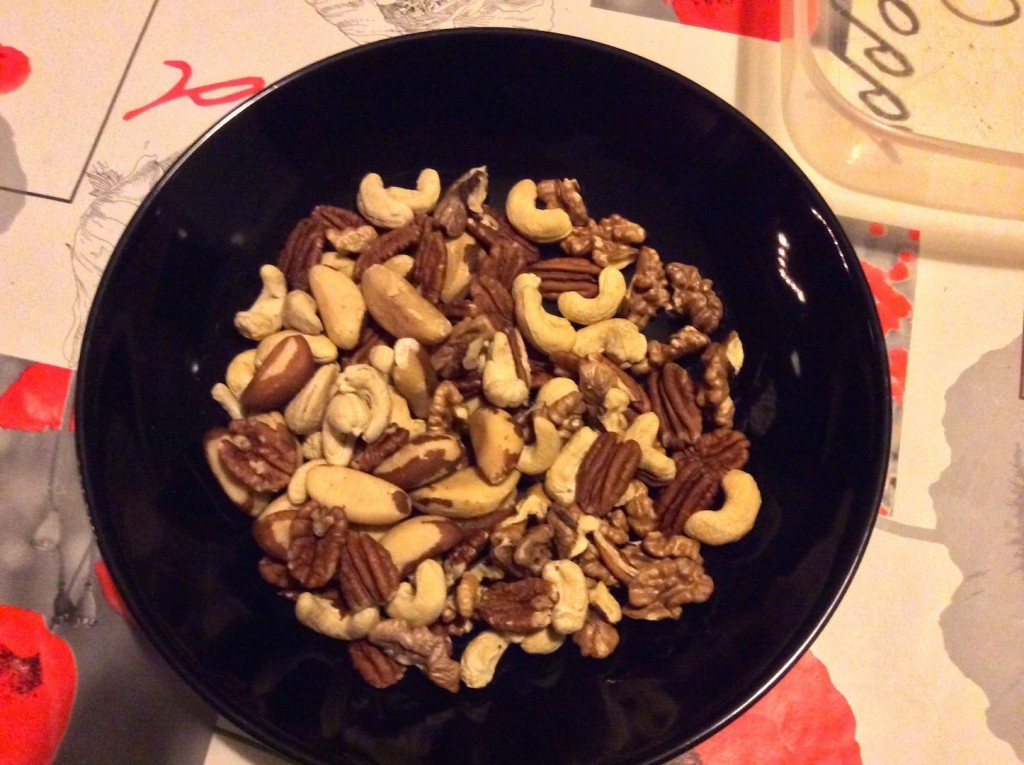 entomophagie insectes grillons vers de farine dessert noel