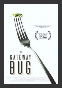 The Gateway bug edible insects 2018 movie