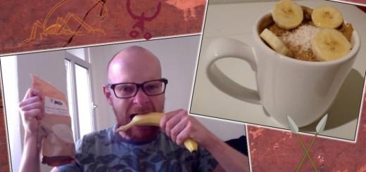 paleo mug cake cricket flour mug cake edible insects